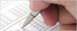 英語力テストについて